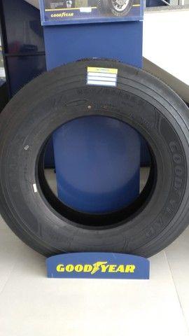Promoção pneu para caminhão  - Foto 2