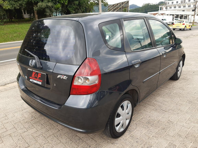 Fit 2006 LX Completo 19.900.00 - Foto 4