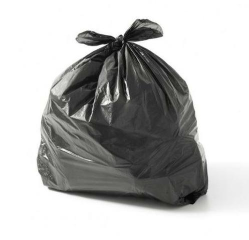 Saco de lixo 100 litros pacote c/ 50 unidades