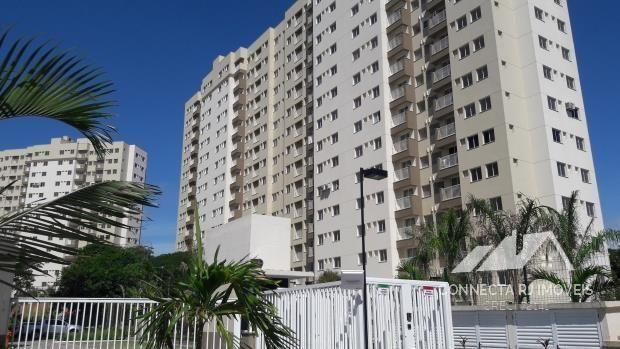 Apartamento à venda com 3 dormitórios em Del castilho, Rio de janeiro cod:43151 - Foto 18
