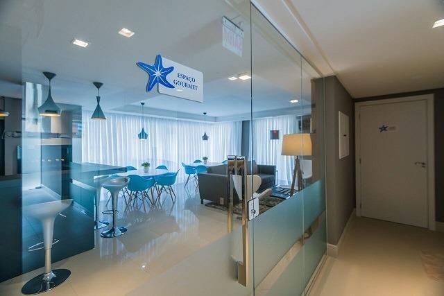 Apartamento bem localizado a venda em Itapema!!!! CO375 - Foto 4