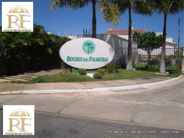 Vende-se Terreno Bosque das Palmeiras - Foto 15