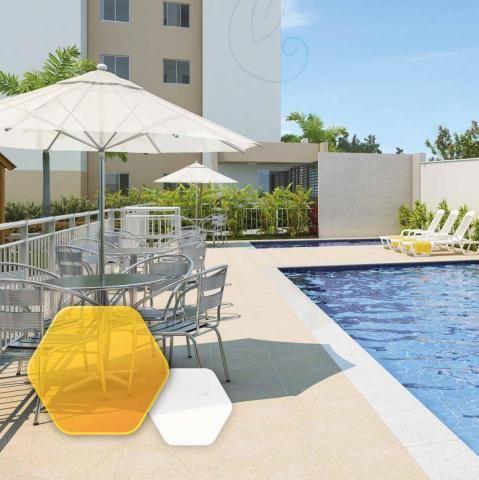 Apartamento à venda com 2 dormitórios em Salgado filho, Belo horizonte cod:2109 - Foto 4