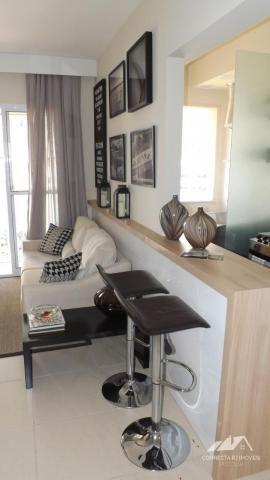 Apartamento à venda com 3 dormitórios em Del castilho, Rio de janeiro cod:43151 - Foto 5
