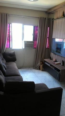 Apartamento de 3q todo reformado, no palmeiras