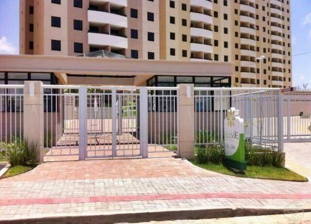 Ecoville Residence \ Andar Alto \ 79-9-9812-9141
