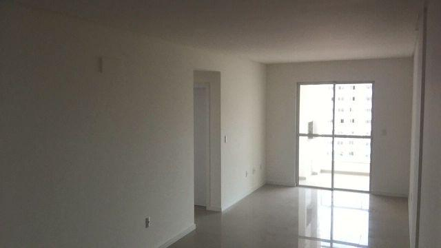 Apartamento 01 suíte + 01 no residencial Attualitá em Itajaí
