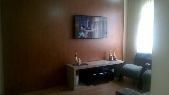 Excelente apartamento de 3 quartos na Freguesia