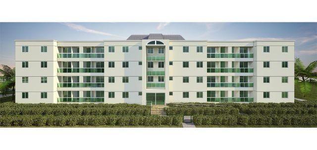 Apartamento Muro Alto Apts 2 e 3 qts 58 a 67m2 Seu ( LAZER )em alto nível ULTIMAS UNIDADES