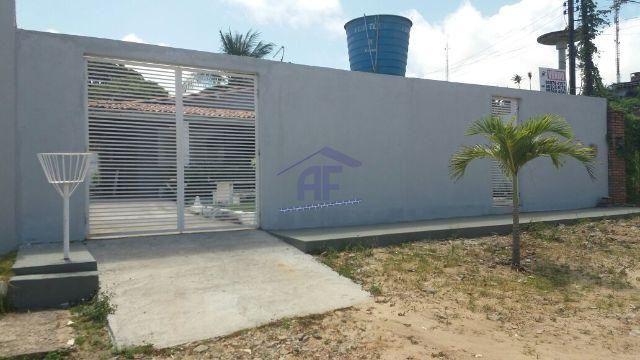 Casa de praia em Ipioca com 400m²