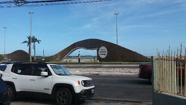 Atenção Investidores Área na Av. Beira Mar com 500m2