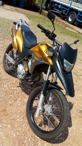 Honda xre - 300. (2011/2011)
