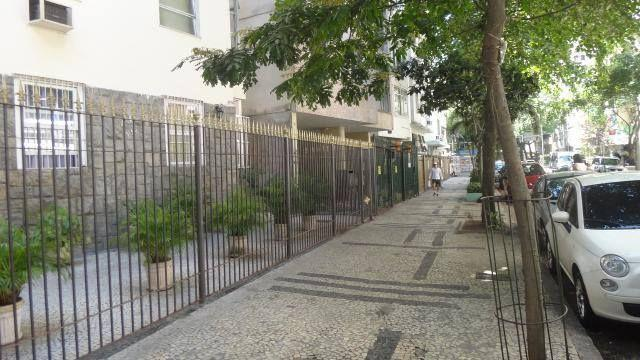 Apartamento em Copacabana - Direto c/ Proprietário