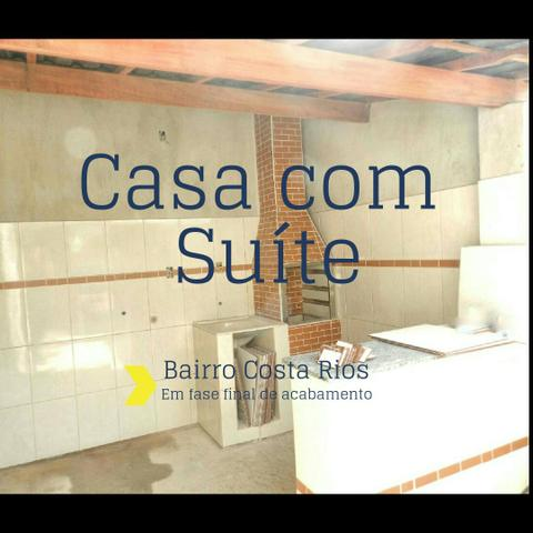 Casa com Suíte - 2 min do Centro de Pouso Alegre