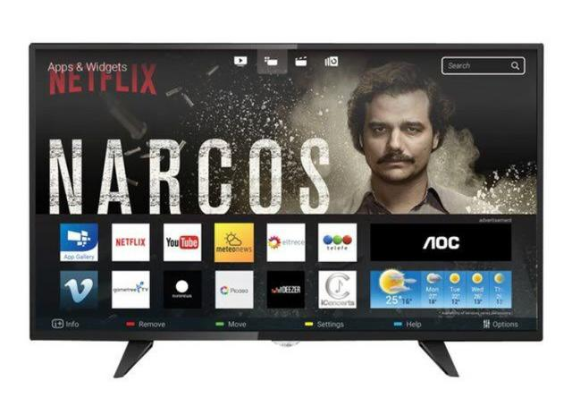 TV Smart Full HD