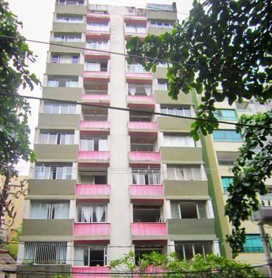 Apartamento na Barra - Salvador - BA