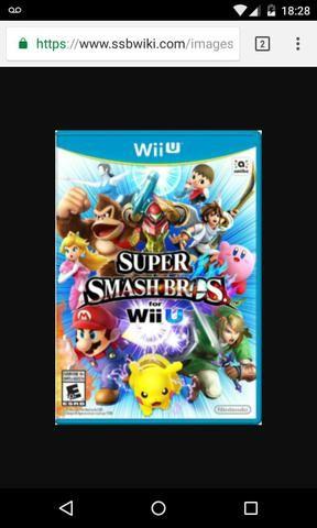 Jogos Nintendo wiuu