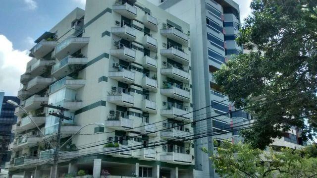 Apartamento em Santa Lúcia, 4 quartos com 2 suítes