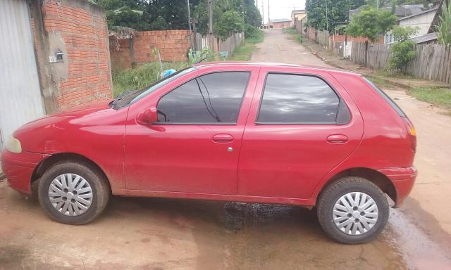 Vendo Fiat palio 9.500$