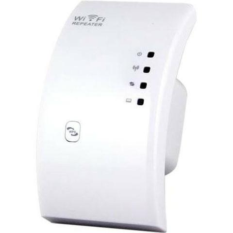 Repetidor 600mb Wireless-N Wifi Repeater