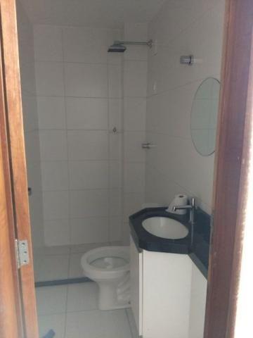 Apartamento com 3 quartos(2suítes) 2vgs garagem no Catolé