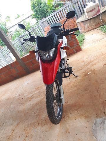 Honda xre 300 2013/2014 faço negócio
