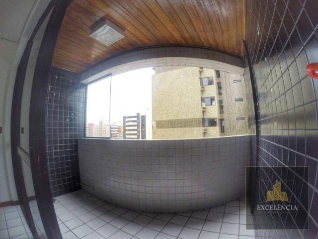 Melhor Apartamento para você morar - Edf. Parthenon - Ponta Verde.