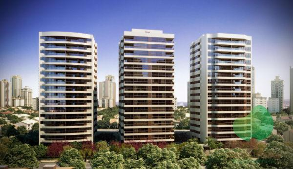 Apartamento  com 4 quartos no Edifício Chácara Santa Rosa - 4 Suítes - 190m2 - Jaqueira -