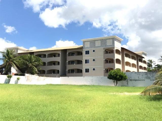 Apartamento no Centro de Cumbuco