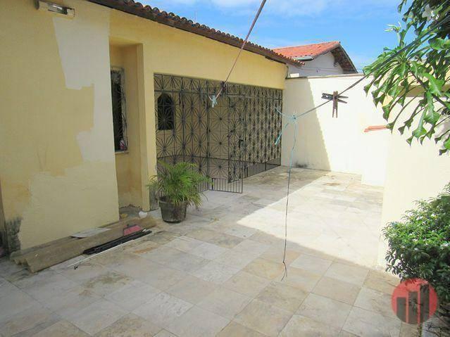 Casa com 3 dormitórios para alugar, 178 m² por R$ 1.600/mês - Cambeba - Fortaleza/CE - Foto 3