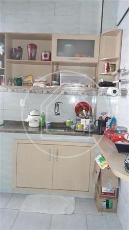Apartamento à venda com 2 dormitórios em Rocha, Rio de janeiro cod:842733 - Foto 7