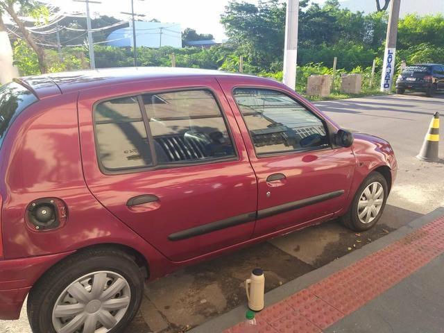 Renault Clio 1.6 8V - Foto 7