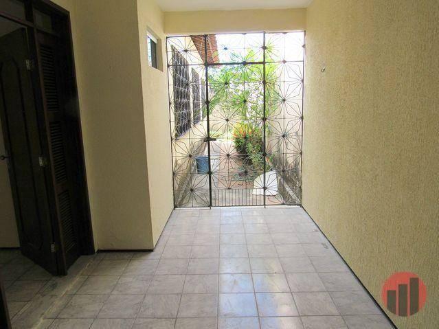 Casa com 3 dormitórios para alugar, 178 m² por R$ 1.600/mês - Cambeba - Fortaleza/CE - Foto 17