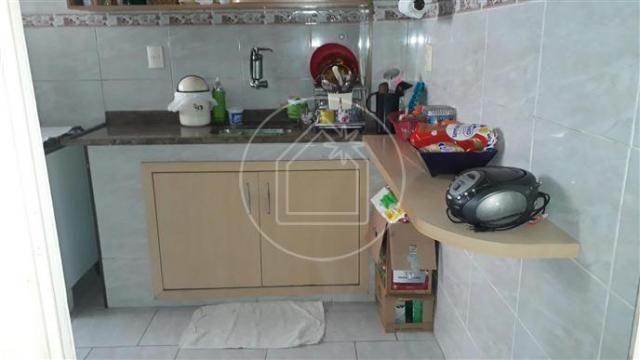Apartamento à venda com 2 dormitórios em Rocha, Rio de janeiro cod:842733 - Foto 9