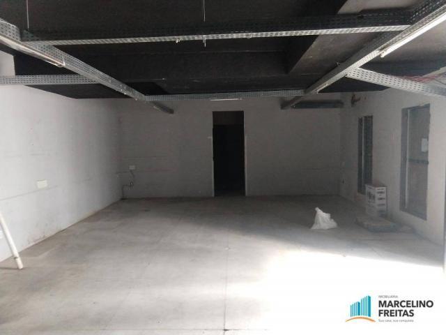 Loja para alugar, 240 m² por R$ 5.009,00/mês - Papicu - Fortaleza/CE - Foto 4