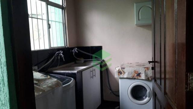 Sobrado com 2 dormitórios à venda, 150 m² por R$ 550.000 - Alves Dias - São Bernardo do Ca - Foto 2