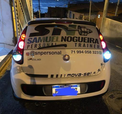 Palio Sporting 1.6 AUTOMÁTICO - Foto 9