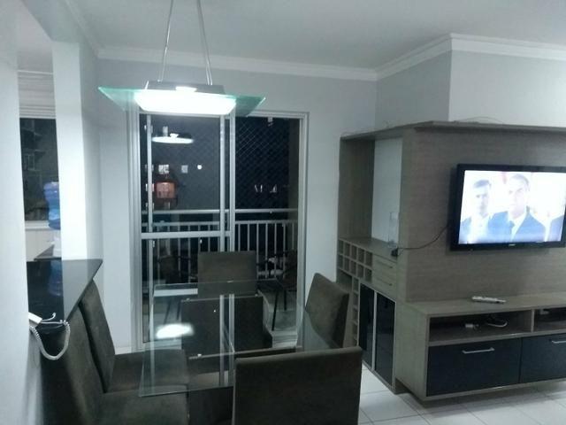 RSB IMÓVEIS Alugo no Ecoparque excelente apartamento mobiliado - Foto 11