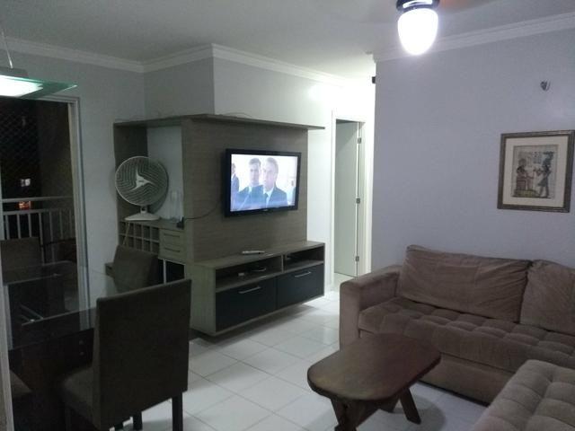 RSB IMÓVEIS Alugo no Ecoparque excelente apartamento mobiliado - Foto 8