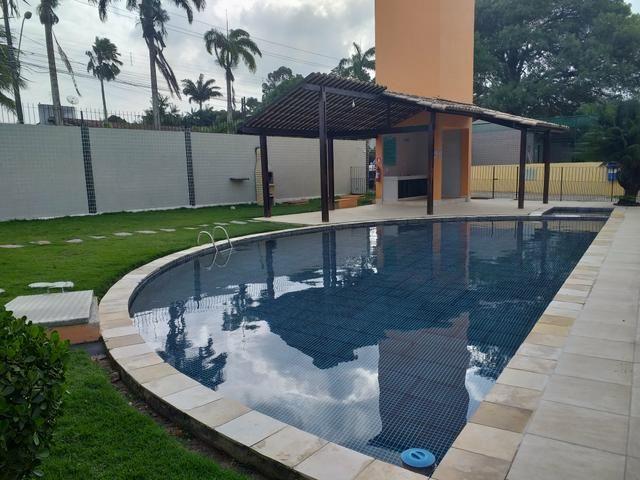 Linda casa cond. fechado, 3/4, 2 suítes, R$: 290 mil - Foto 2