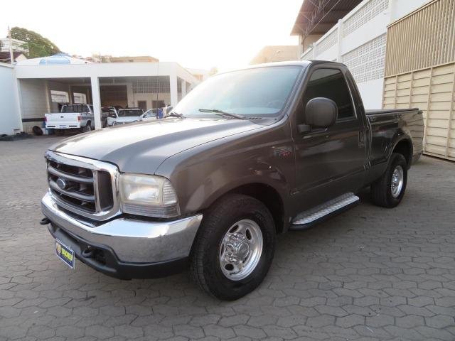 Ford - F250