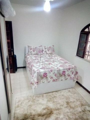 Casa Espaçosa, 3/4 (1 Suíte), Garagem, Terraço, 1º Andar; Itapuã-HC063 - Foto 6