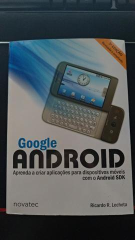 google android ricardo lecheta