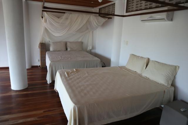 Casa Alto Luxo 100 km de Praia do Forte , Guarajuba , Imbassai, Aracaju , Mangue Seco - Foto 8