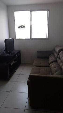 Apartamento com 2 dormitórios à venda, 45 m² por R$ 148.000 - Villa Branca - Jacareí/SP - Foto 3