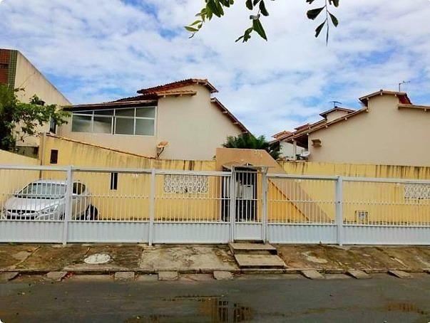 FZ00071 - Casa com 03 quartos em Stella Maris