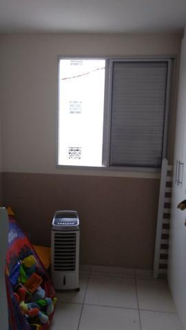 Apartamento com 2 dormitórios à venda, 45 m² por R$ 148.000 - Villa Branca - Jacareí/SP - Foto 11