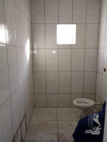Barracão à venda, 200 m² por R$ 360.000 - Conjunto Habitacional Itatiaia - Maringá/PR - Foto 9