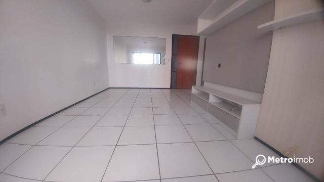 Apartamento com 3 dormitórios para alugar, 86 m² por R$ 2.400,00/mês - Jardim Renascença - - Foto 17