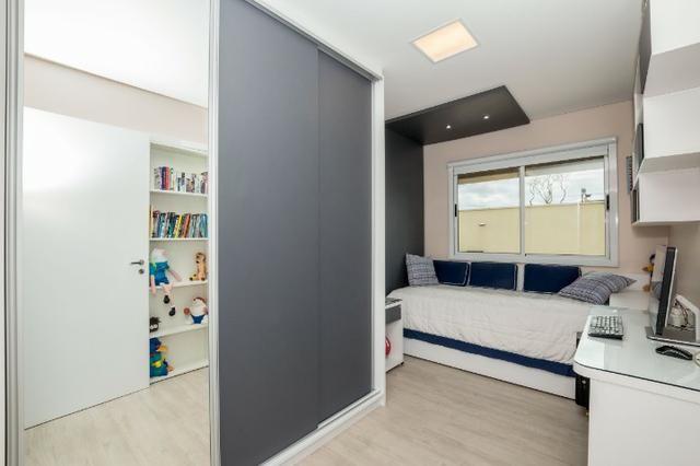 Apartamento Garden 204 m2 3 quartos Boa Vista - Condominio Yard Comfort - Foto 14